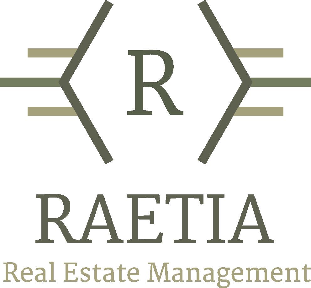 RAETIA Real Estate Logo